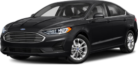 Ford Fusion png