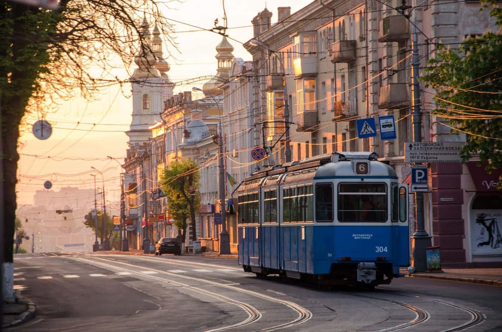 Авто із США у Вінниці
